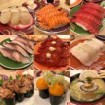 【北海道の回転寿司にびっくり!!!!!】『トリトン』で新鮮具大に興奮な平松慶。