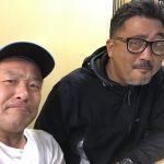 【福岡から客人来たる‼️】北九州・小倉でお世話になった入江さんと呑む。