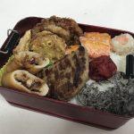 【自作オヤヂ弁当でお昼満腹】経費節約、食欲旺盛、健康維持。毎日クッキング。