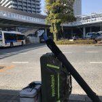 【怒涛の1週間。そして…】今日から長崎県対馬でツアーロケ。福岡でトランジット。