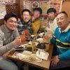 京都発【阿闍梨餅、いただきました】これまで食べて来た中で一番美味しく感じて…。