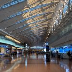 【新型ウイルス緊急事態発令…国民の恐怖】こんな羽田空港初めて体験。現実を知る…
