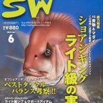 【SWソルトウォーターゲームフィッシングマガジン113】平成22年6月1日発行