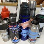 【我が家の水筒事情に絶対的効果❗️】茶渋も一撃、これでロング水筒洗浄も完璧に。