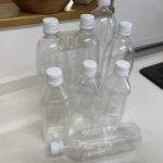 【ゴミ出しで感じた事。ペットボトルの有料化⁉️】まだ出来ると思うんだよな。