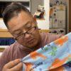 【#壊れたら修理しよう】破れたら、縫おう(笑)パンツ縫って直しました。
