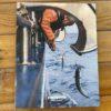【パタゴニア プロビジョンズ、カタログ届いた】読み応えある1冊を熟読。