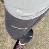【Run夢中。この季節、色々‼️面倒だよねっ⁉️】グローブ無しでは走れないね。