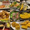 【真冬の北海道にトライ⑤】食いしん坊、満腹‼️痛風恐怖は裏腹で。