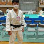 【第46回関東中学校柔道大会】山梨県小瀬スポーツ公園武道場で全力を尽くしました。