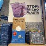 【今更ながらマイクロプラスチック意識して】指摘を感謝し学び続ける。