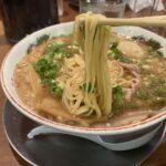 【京都発‼️ラーメンますたにを食す】私が感じた思いを綴ってみました。